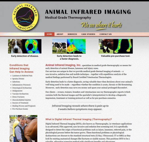 Animal Infrared Imaging