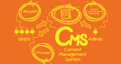 Using Word Press as your CMS website